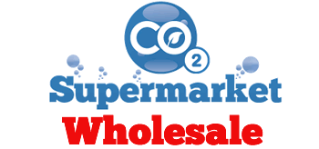 CO2 Supermarket Logo