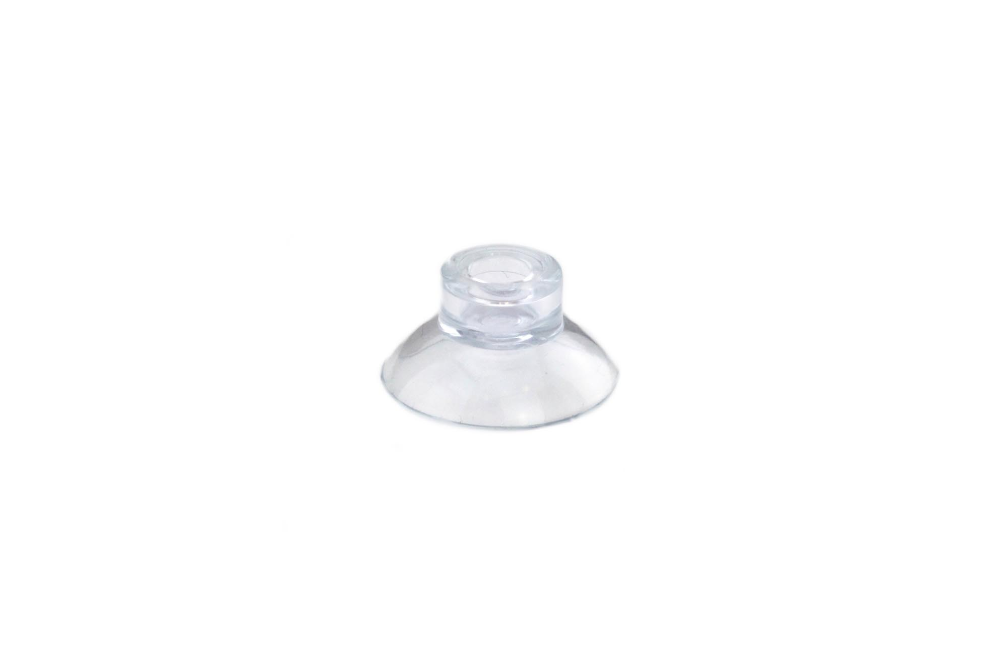 small suction cup for drop checkers