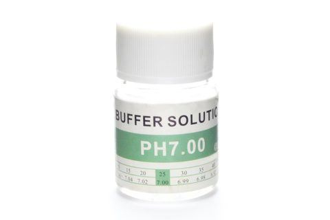 pH Controller pH7 buffer test calibration solution