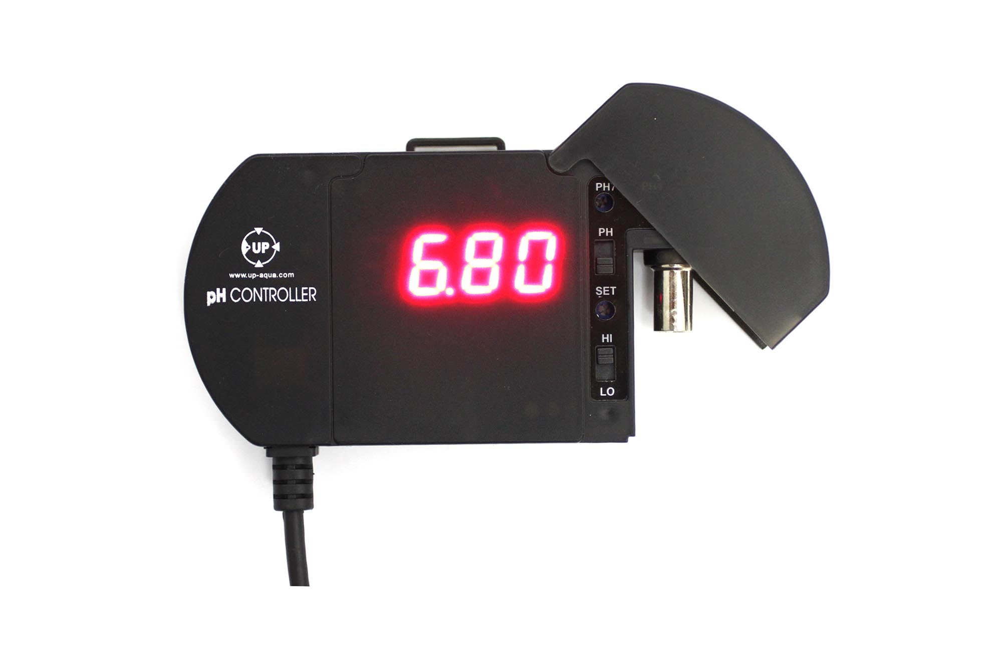 up precision ph co2 controller for planted aquariums co2 supermarketup precision ph controller for solenoid co2 regulators