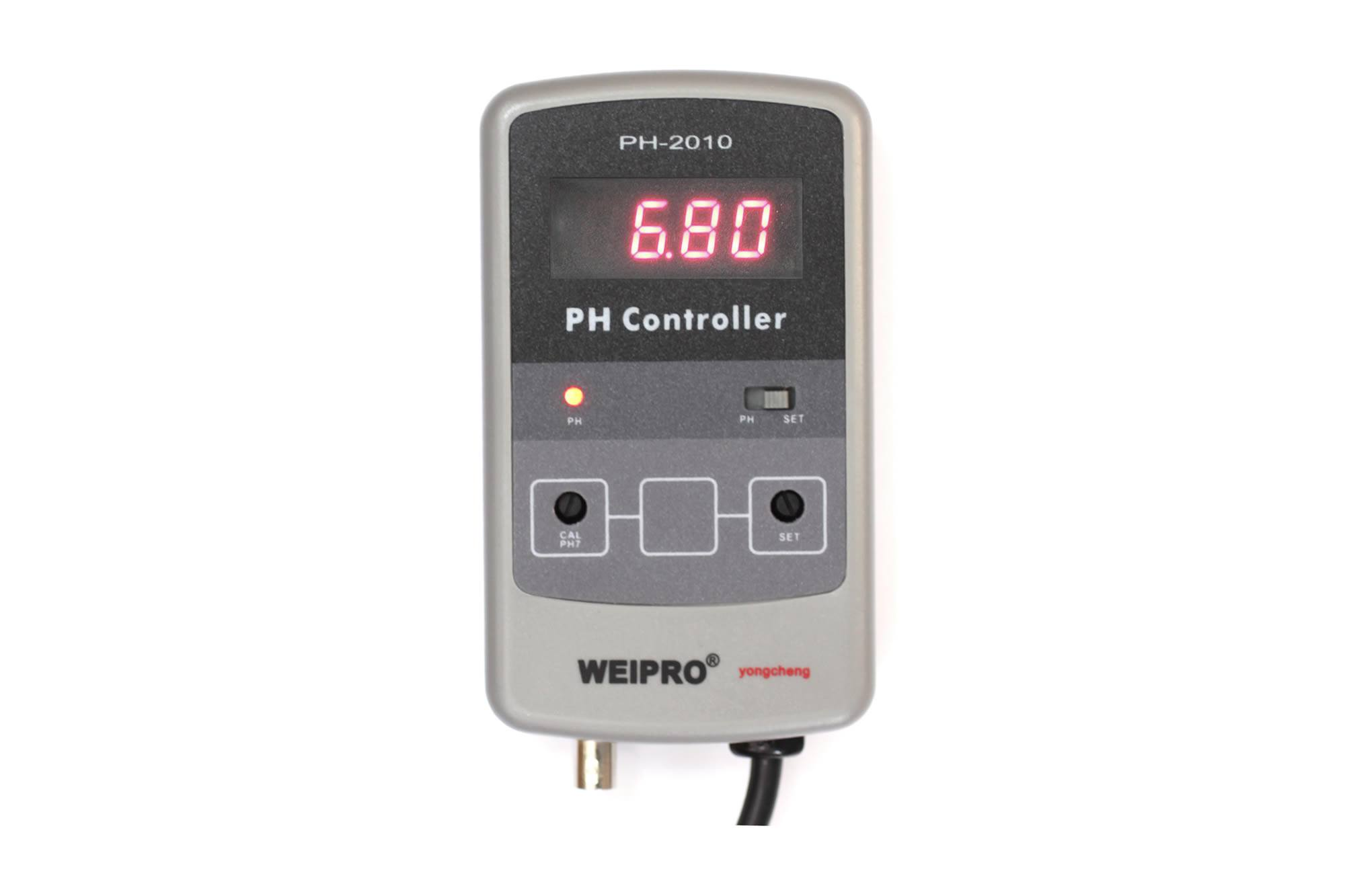 Weipro Ph Co2 Controller For Planted Aquariums Co2