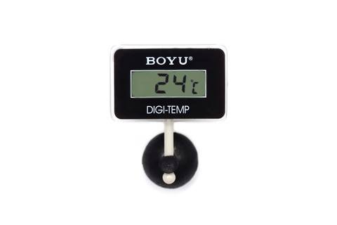 Photo of mini submersible digital thermometer