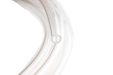 4/6mm Clear Polyurethane CO2 Resistant Tubing