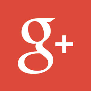 +1 Us on Google+
